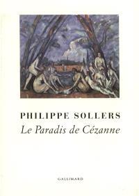 Le paradis de Cézanne