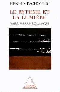 Le rythme et la lumière avec Pierre Soulages