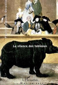 Le silence des tableaux