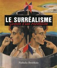 Le surréalisme : genèse d'une révolution
