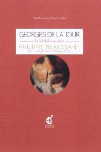 Le vielleur au chien : une lecture de Le veilleur au chien, vers 1620, de Georges de La Tour, musée du Mont-de-Piété, Bergues