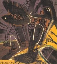 Les Estampes de Stanley William Hayter : un catalogue complet
