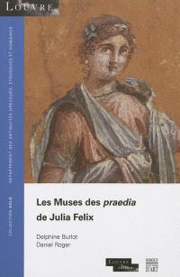 Les Muses des praedia de Julia Felix