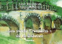 Les ponts romains de la Bidouze