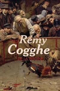 Les Rémy Cogghe de La Piscine