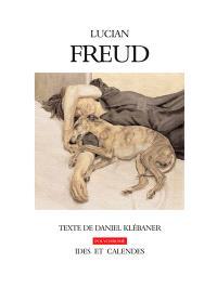 Lucian Freud : le corps et l'horizon