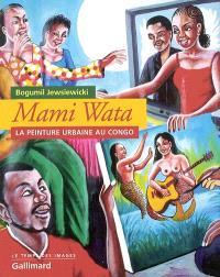 Mami Wata : la peinture urbaine au Congo