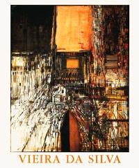Maria Helena Vieira da Silva : exposition, Paris, Fondation Dina-Vierny-Musée Maillol, 3 mars-16 juin 1999 et Musée Campredon, L'Isle-sur-la-Sorgue, 3 juil.-3 oct. 1999