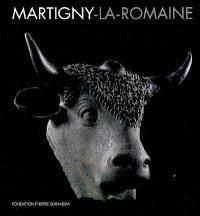 Martigny-la-Romaine