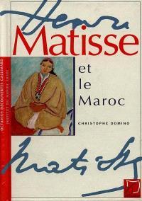 Matisse et le Maroc