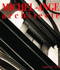 Michel-Ange architecte