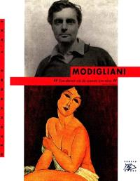 Modigliani : 1884-1920