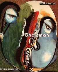 Monographie de l'oeuvre d'Alain Ghertman