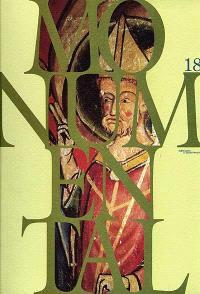Monumental. n° 18-1, Peintures murales