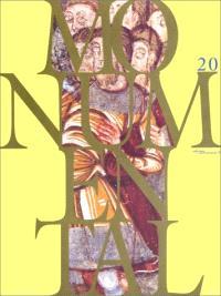 Monumental. n° 18-2, Peintures murales