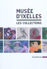 Musée d'Ixelles : les collections
