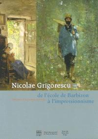 Nicolae Grigorescu (1838-1907), itinéraire d'un peintre roumain de l'école de Barbizon à l'impressionnisme : exposition, Agen, Musée des beaux-arts, 22 avr.-14 août 2006 ; Musée départemental de l'école de Barbizon, 9 sept.-11 déc. 2006