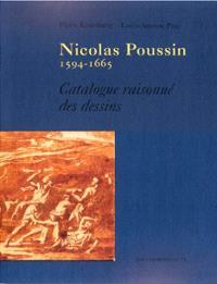 Nicolas Poussin : catalogue raisonné des dessins