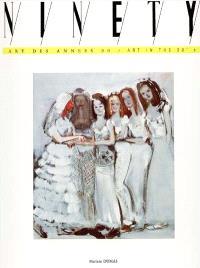 Ninety. n° 32, Marlene Dumas, Marie-Ange Guilleminot