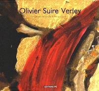 Olivier Suire Verley