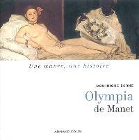 Olympia de Manet