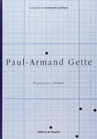 Paul-Armand Gette