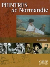 Peintres de Normandie