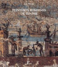 Peintures romaines de Tunisie