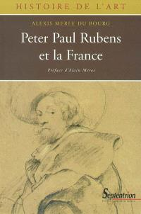 Peter Paul Rubens et la France : 1600-1640