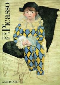 Picasso 1917-1924 : le voyage d'Italie
