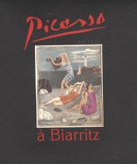 Picasso à Biarritz, été 1918