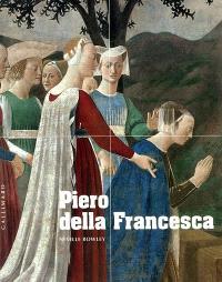 Piero della Francesca : d'Arezzo à Sansepolcro