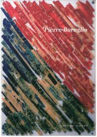Pierre Buraglio, En planeur : 10 octobre 2009-3 janvier 2010, Musée Fabre, Montpellier