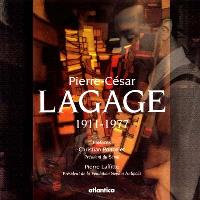 Pierre-César Lagage (1911-1977)