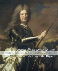 Portrait dit du comte de Gacé de Hyacinthe Rigaud