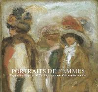Portraits de femmes : Eugeen Van Mieghem (1875-1930), contemporains et maîtres anciens
