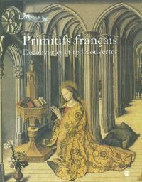 Primitifs français : découvertes et redécouvertes : exposition, Paris, Musée du Louvre, du 27 février au 17 mai 2004