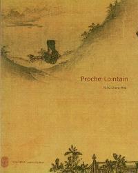 Proche-lointain : approche comparée de l'art chinois et occidental