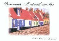 Promenade à Montreuil-sur-Mer