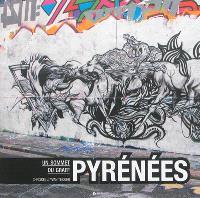 Pyrénées : un sommet du graff