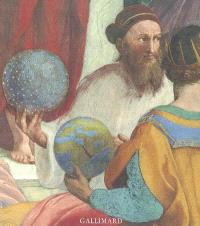 Raphaël : la chambre de la Signature