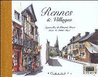 Rennes et ses villages