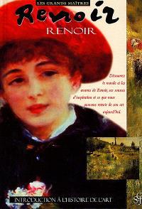 Renoir  : la couleur et la nature