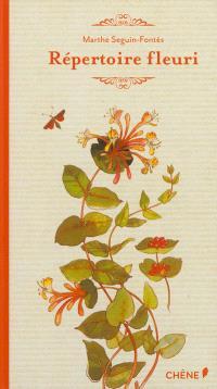 Répertoire fleuri