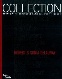 Robert et Sonia Delaunay : donation Sonia et Charles Delaunay