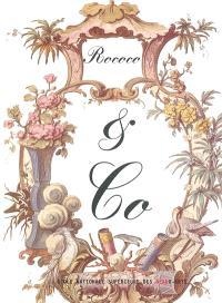 Rococo & Co : salles d'exposition du quai Malaquais, 16 octobre-21 décembre 2003