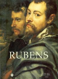 Rubens : exposition, Lille, Palais des Beaux-Arts, 6 mars-14 juin 2004