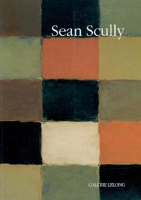 Sean Scully : winter robe : exposition, Paris, Galerie Lelong, 13 mai-10 juillet 2004