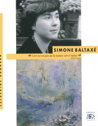 Simone Baltaxé