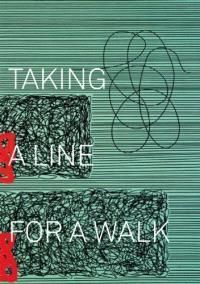 Taking a line for a walk : Twombly, Marden, Klee, Wool : exposition à Berne, Zentrum Paul Klee, du 12 avril au 17 août 2014